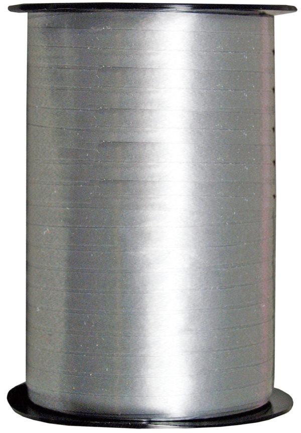 2000 005 05 0500 Geschenkband Silber 005