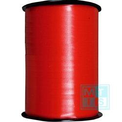 Geschenkband Rot 020