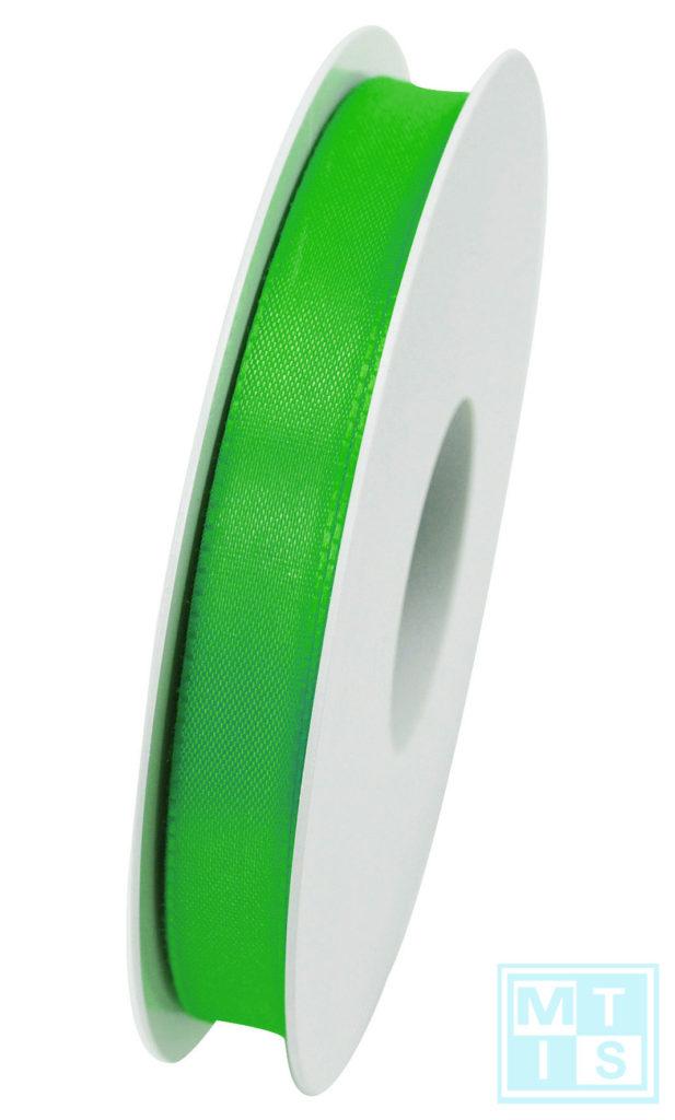 Taftband Stoffband, Apfelgrün 55