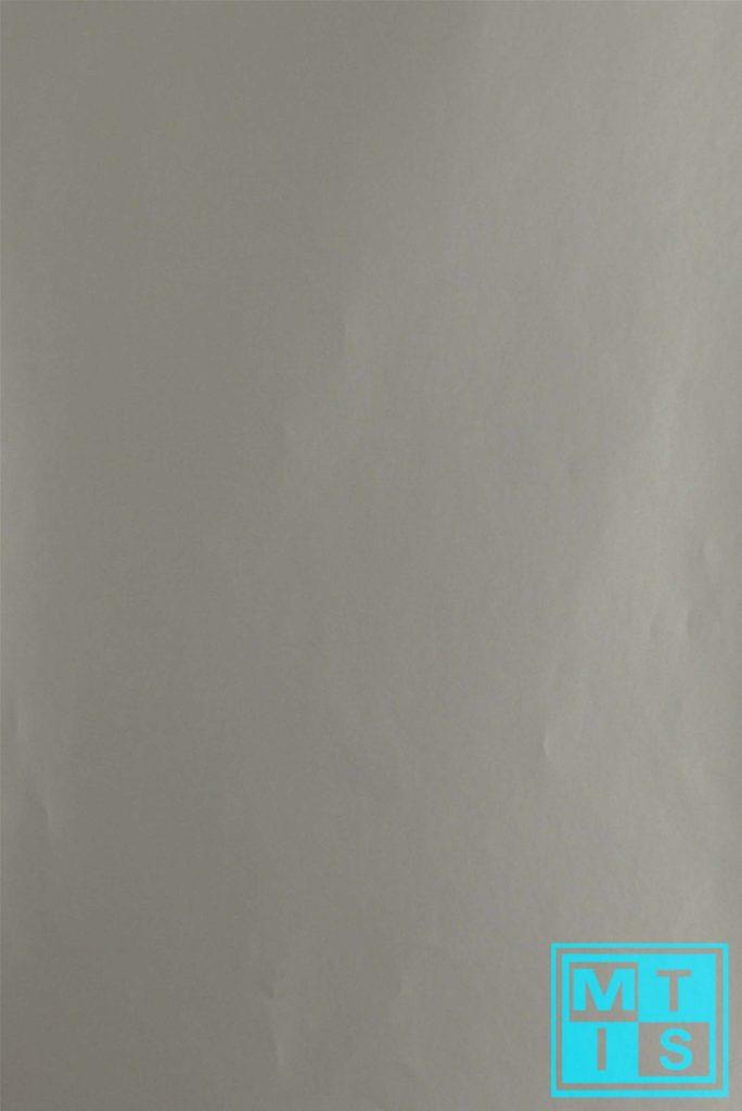 Geschenkpapier Uni Silber BTS-1