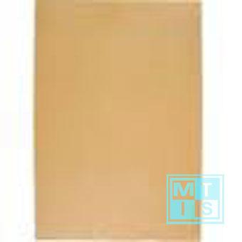 Kraftpapier: Braun - natur - unbedruckt