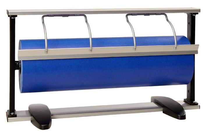 Tischapparat - Papierabrollapparat: Serie 200 Alu