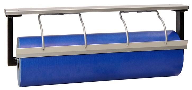 Untertischapparat - Papierabrollapparat: Serie 200 Alu