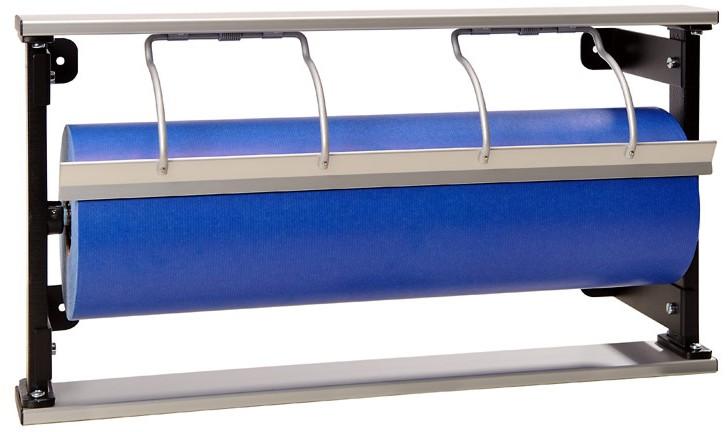 Wandapparat - Papierabrollapparat: Serie 200 Alu