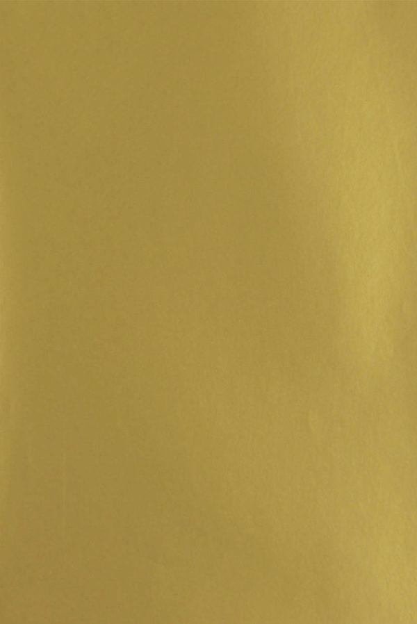 Goldenes Geschenkpapier