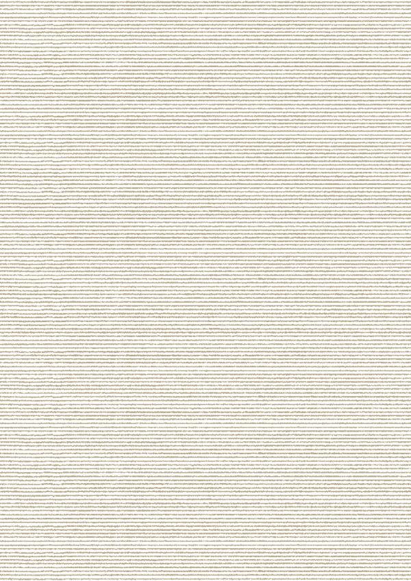 Geschenkpapier Horizontale Linien Weiß und Gold