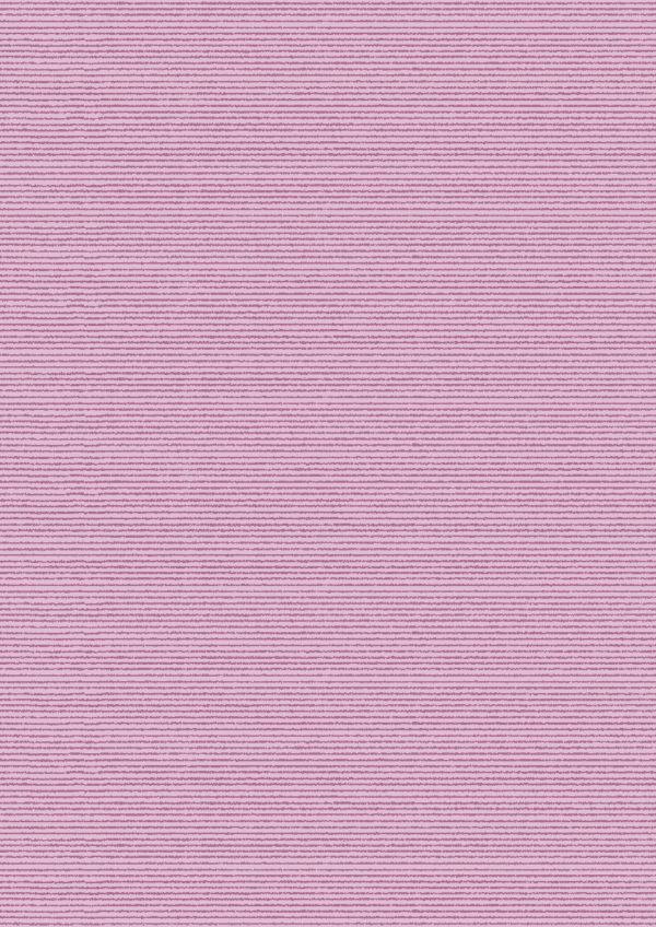 Geschenkverpackung Horizontale Linien Rosa