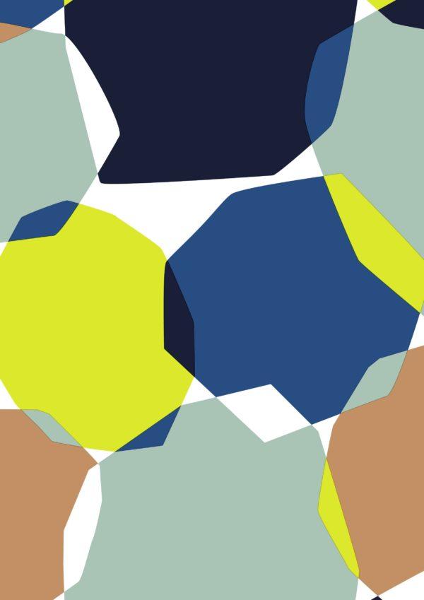 Geschenkpapier Beautiful Dots