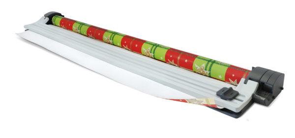Papierschneider Geschenkpapier Kleine rollen