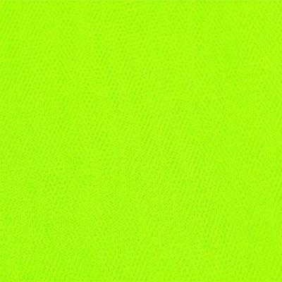 24 Blatt Geschenkpapier Fluor Grün