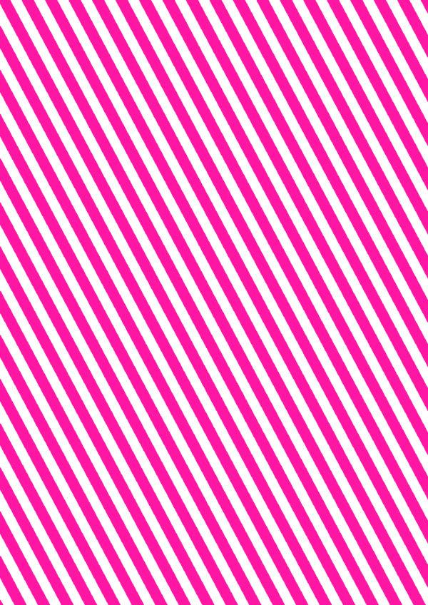 Geschenkpapier Schrägstrich Fluor Rosa Streifen