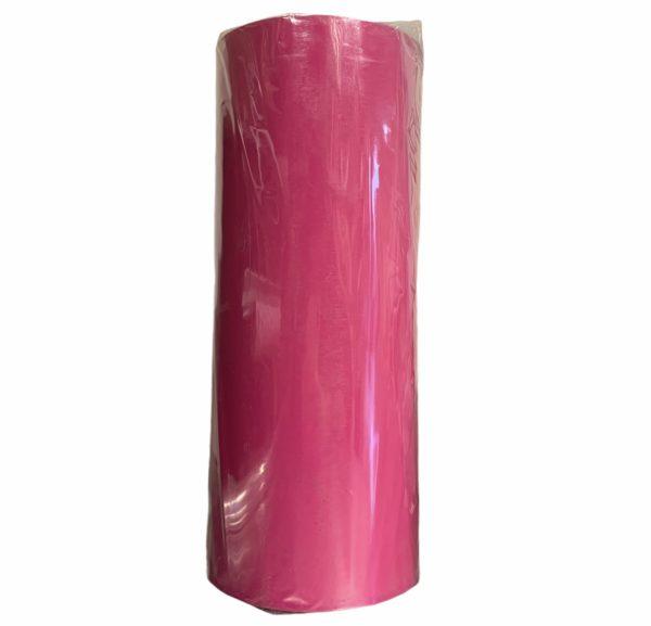 Fluoreszierendes rosa Geschenkpapier C4118