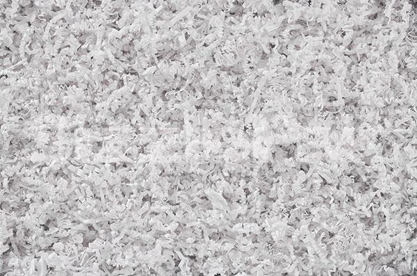 Sizzlepak Füllmaterial Weiß