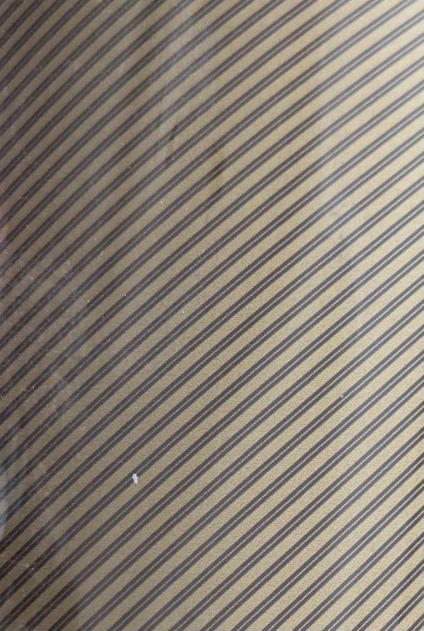 Lines Gold Black C5001
